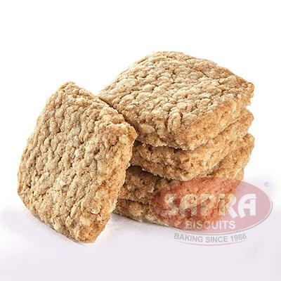 Low Calorie No added Sugar Oats Biscuit