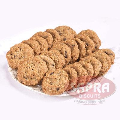 Oat Chips Cookie