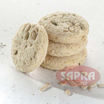 Thandai Biscuit